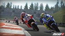 Videojuego MotoGP 2017: ¡ya está disponible el tráiler!