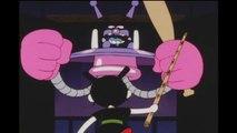 Tekkanomakichan and the Sushi Party [ANPANMAN]   AllVids