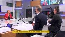 """Pecresse : """"Macron a envie d'un Premier ministre de droite, donnons-lui un gouvernement de droite"""""""