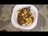 How to make Spicy Masala Paneer Recipe-Dry Masala Paneer-Paneer Starter-Easy and Quick Paneer Recipe