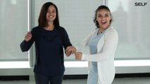 Olympic Gymnast Laurie Hernandez Shares How Her Mother's Support Helped Her Win Gold
