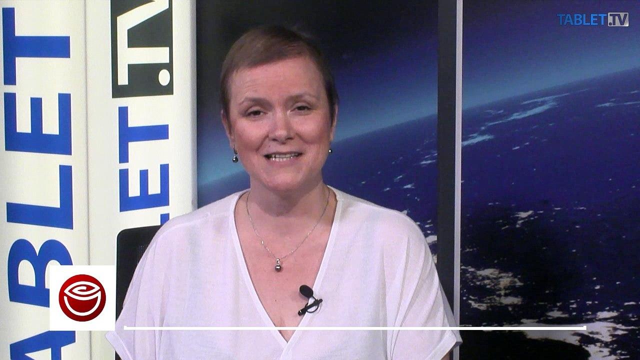 PRIPRAVUJEME: Rozhovor s hlavnou koordinárkou E-žien Gabi Revickou