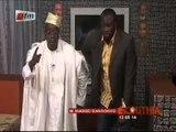Kouthia Show - Niasse Dansokho - 13 Mai 2014