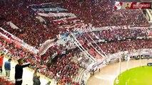 GOL DE MORA + DELIRIO MONUMENTAL - River Plate vs Emelec - Copa Libertadores 201