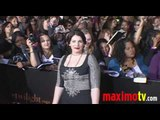 STEPHENIE MEYER at NEW MOON Premiere Arrivals