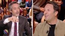 Arthur et Yann Barthès vannent Cyril Hanouna dans Quotidien - ZAPPING PEOPLE DU 12/05/2017