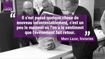 Vidéo de Geneviève Brisac