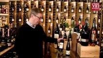 Les vins coup de cœur de Stéphane Girard, caviste à la Carte des Vins