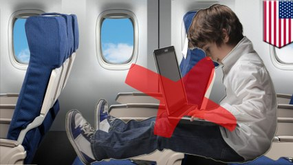 U.S. considering banning laptops on all flights from Europe