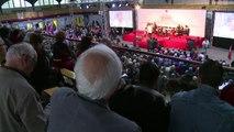 Législatives: le Parti communiste français lance sa campagne
