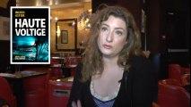 """Autour du roman """"Haute Voltige"""" d'Ingrid Astier   lecteurs.com"""
