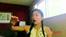 Action Star Ju Ju Chan Explains How To Fly Kick