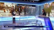 Santé : l'espérance de vie des Français augmente