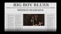 BIG BOY BLUES   浜田省吾