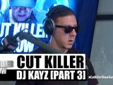 Cut Killer Show x DJ Kayz [Part 3]
