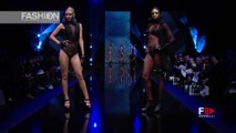Salon International de la Lingerie 2017 Fashion Show Part 3 - Fashion Channel