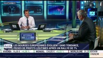 Les tendances sur les marchés: Les bourses européennes évoluent sans tendance, prises de profits légitimes après un rallye de 7% - 12/05