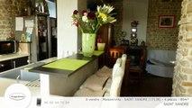 A vendre - Maison/villa - SAINT XANDRE (17138) - 4 pièces - 80m²