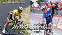 Nairo Quintana ilusiona a los colombianos en el Giro de Italia [Colombia.com]