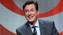 Colbert Reponds To Trump Insults