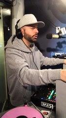 DJ Wonder Mix - 5-12-17