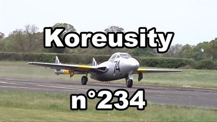 Koreusity n°234