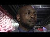 Roy Jones Junior on Ward versus Kovalev why he is split down the middle