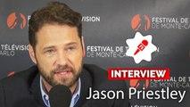 """Jason Priestley : """"Beverly Hills a été une expérience incroyable"""""""