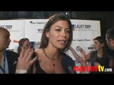 Caitlin Keats at WOMEN IN TROUBLE Special Screening LALIFF 2009