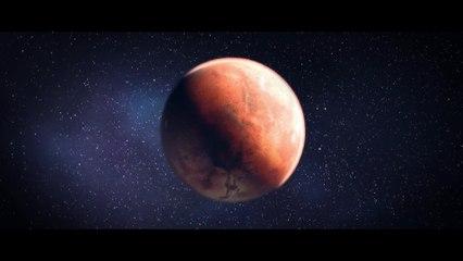 Surviving Mars Trailer d'annonce de Surviving Mars