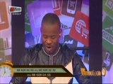 Yeewu Leen - 09 mai 2014 - Heures de priéres avec Pape Cheikh Diallo