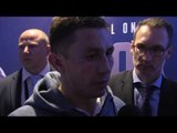 GGG vs Kell Brook Now After fight they say brook is no middleweight... EsNews Boxing