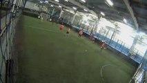Equipe 1 Vs Equipe 2 - 12/05/17 22:36 - Loisir Créteil (LeFive) - Créteil (LeFive) Soccer Park