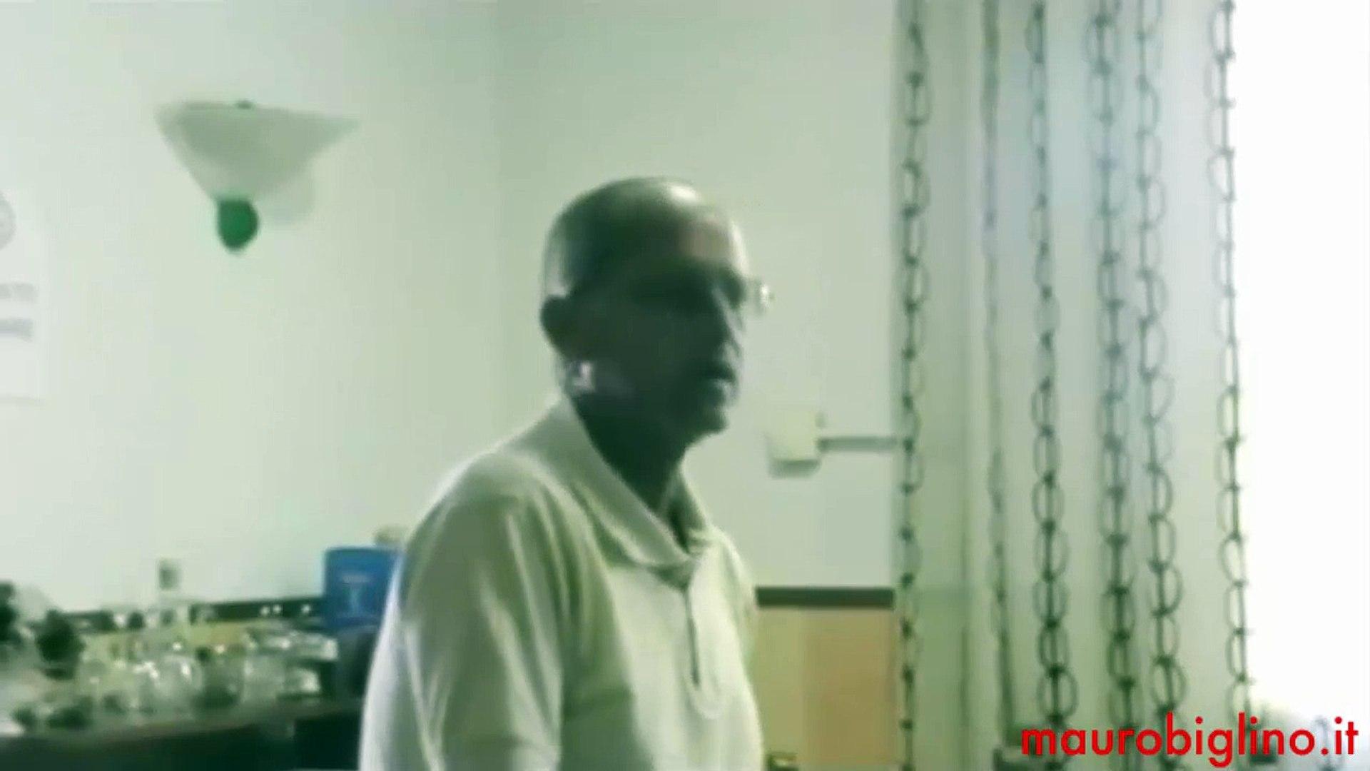 Mauro Biglino - Barga - 14 Agosto 2011 (Parte 1 di 3)