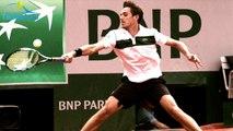 "ATP - Madrid : Nicolas Mahut : ""Richard Gasquet, Gael Monfils, Jo-Wilfried Tsonga, 3 situations différentes"""