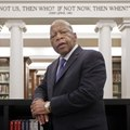 Congressman and civil rights pioneer John Lewis has advice for the next generation of activists [Mic Archives]