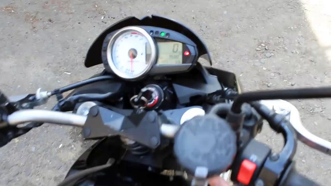 Kawasaki z1000 LeoK