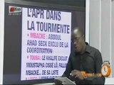 Yeewu Leen - 05 Mai 2014 - Revue de presse avec Mamadou M.Ndiaye