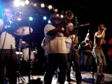 Youngblood brass band au Fuzz'yon part2
