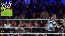 Seth Rollins vs Brock Lesnar - WWE World Heavyweight Championship Full Match 2015