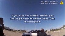Brusly PD Shellie Maranto Threatens To Kill _ Falsely Arrest Citizens Short Version