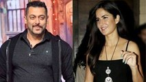 Salman Khan Recommended Katrina Kaif For Thugs Of Hindostan? | Bollywood Buzz