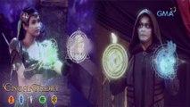 Video Encantadia: Patikim na katapangan ni Alena | Episode 213