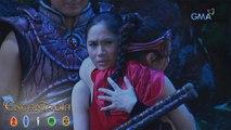 Video Encantadia: Huling tagpo nina Lilasari at Deshna | Episode 213