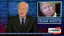 Matthews- These Are The Times That Try Donald Trump's Soul - Hardball - MSNBC
