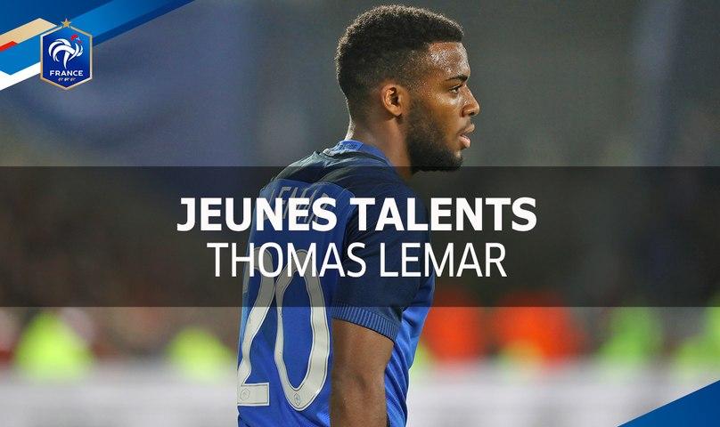 Jeunes Talents : Thomas Lemar, Ep 1