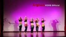 Beautiful iranian girl dance- persian dance on songs!