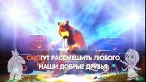 Маша и Медведь - Сборник караоке 1 (Три  караоке песни подряд!)