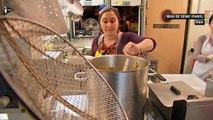 Une Fête de la gastronomie dédiée à la 'cuisine populaire'-fVB2nt33UOI