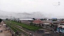 Gunfire in R Congo capital as Kabila's mandate expires[2]